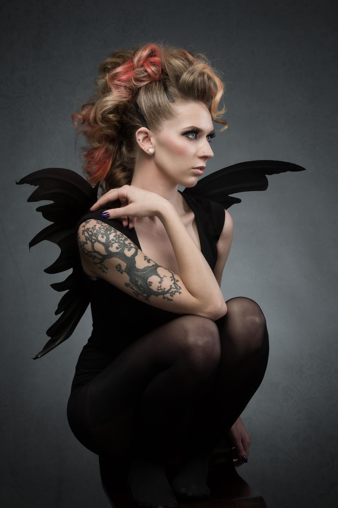 Creative Studio Portraits | Delgado Photography | Nanaimo ...
